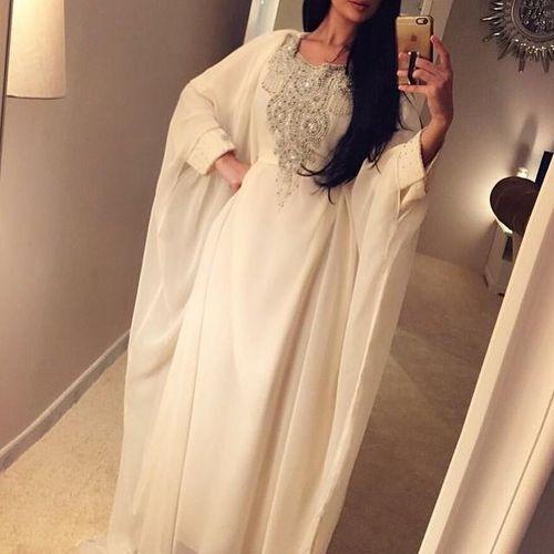 Arabic Fashion Kaftan                                                                                                                                                     More