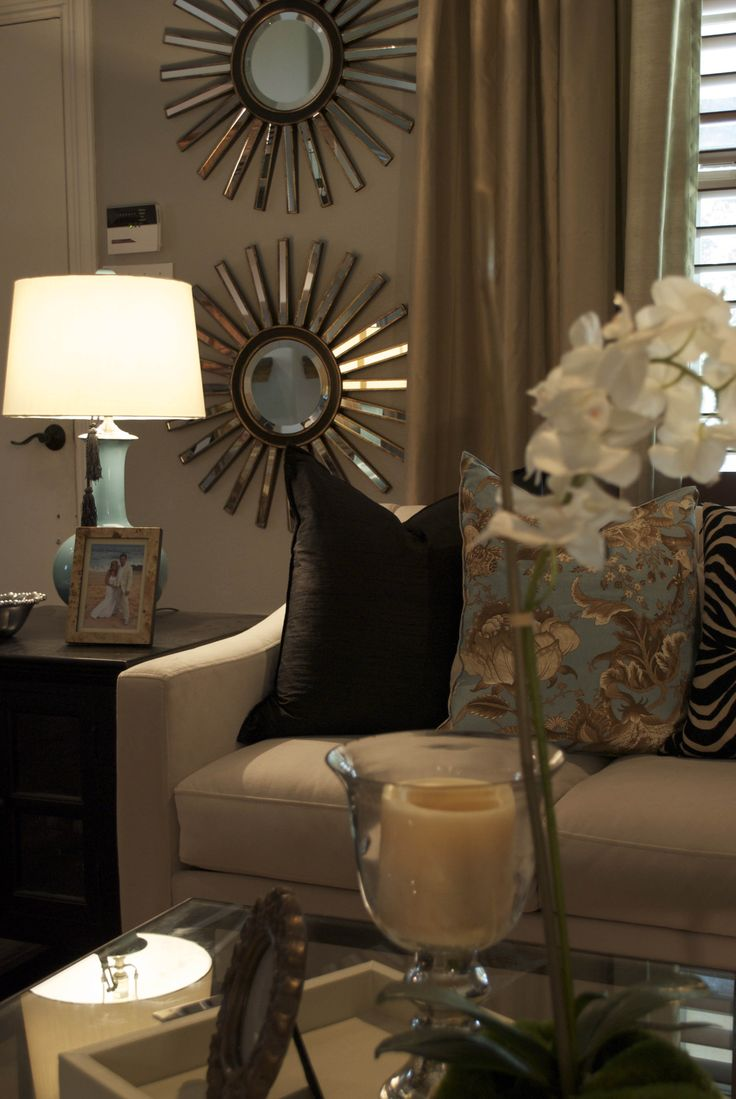 120 best display: sunburst mirrors images on pinterest | home
