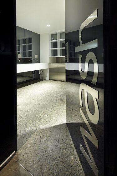 Hurricanes Bar and Grill | Australian Interior Design Awards