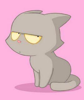 chat de Lou (B.D)