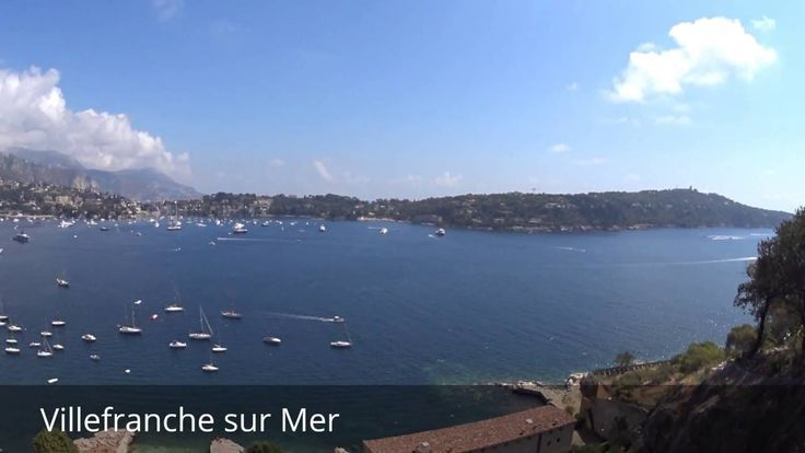 Places to see in ( Villefranche sur Mer - France )  Villefranche-sur-Mer is a commune in the Alpes-Maritimes department in the Provence-Alpes-Côte d'Azur region on the French Riviera.  Villefranche-sur-Mer adjoins the city of Nice to the east along Mont Boron Mont Alban and Mont Vinaigrier and 10 km (6.2 mi) south west of Monaco. The bay (rade) of Villefranche is one of the deepest natural harbours of any port in the Mediterranean Sea and provides safe anchorage for large ships reaching…