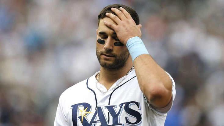 Rays' Kiermaier jokes about getting another random drug test - February 1, 2018.  Getting randomly drug tested is becoming such a regular event for Tampa Bay Rays outfielder Kevin Kiermaier lately that he's starting to see the humor in it.