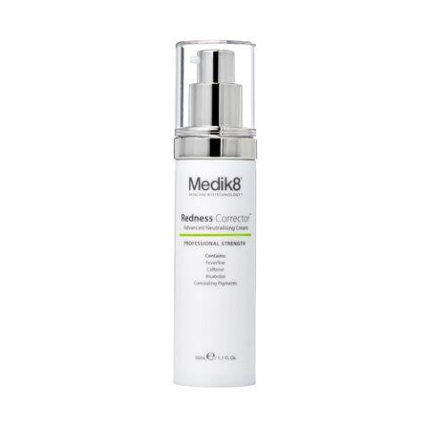 Medik8 Redness Corrector Advanced Neutralising Cream i gruppen Ansikte / Dagcreme / Känslig hud hos Hudotekets Webshop (1060)