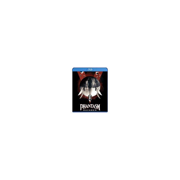 Phantasm:Ravager (Blu-ray)