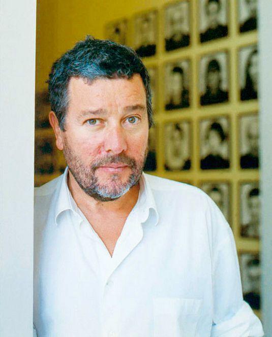 Francouzský designér Philippe - Hledat Googlem