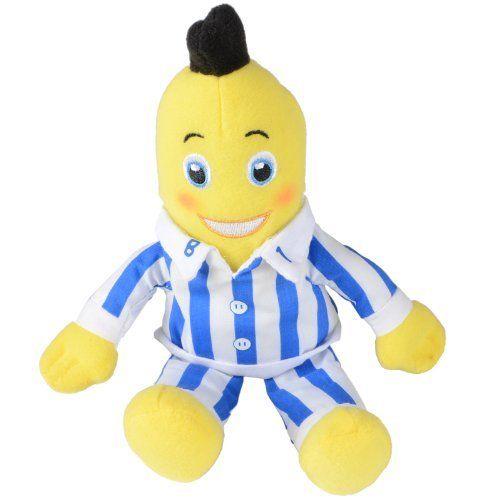 Bananas In Pyjamas - B1 Mini Soft Toy - Golden Bear, http://www.amazon.com/dp/B008KN79D0/ref=cm_sw_r_pi_awdm_4y8Yvb1W6EB27