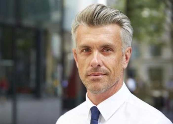 Age is only a number when it comes to hairstyles for older men. Check out all of the latest and most fashionable styles right here.