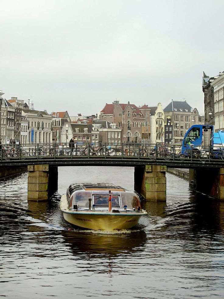 Amsterdam: Gluten-Free Friendly. Full article here: http://simplygluten-free.com/glutenfreemagazine/travel/amsterdam-gluten-free-friendly/
