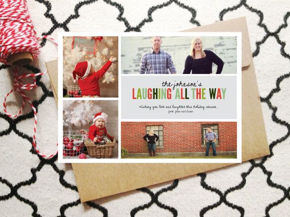 14 Best Holiday Card Ideas Images On Pinterest Cards