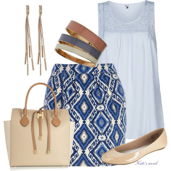 by k-meszaros on Polyvore