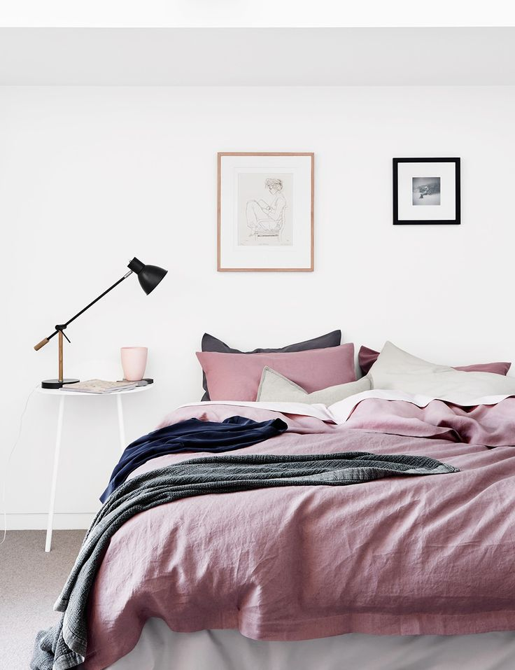 Abode Living - Bed Linen - Citi Pure Italian Stonewashed Bed Linen - Abode…