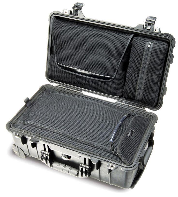 Peli Box 1510 'Laptop Overnight Case' in Reisen | eBay