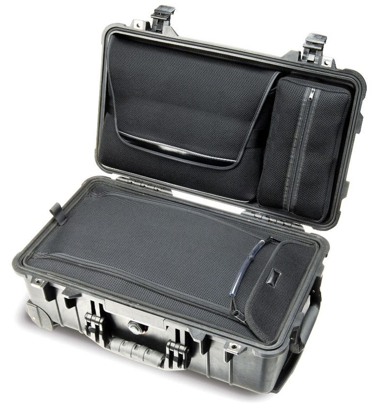 Peli Box 1510 'Laptop Overnight Case' in Reisen | eBay