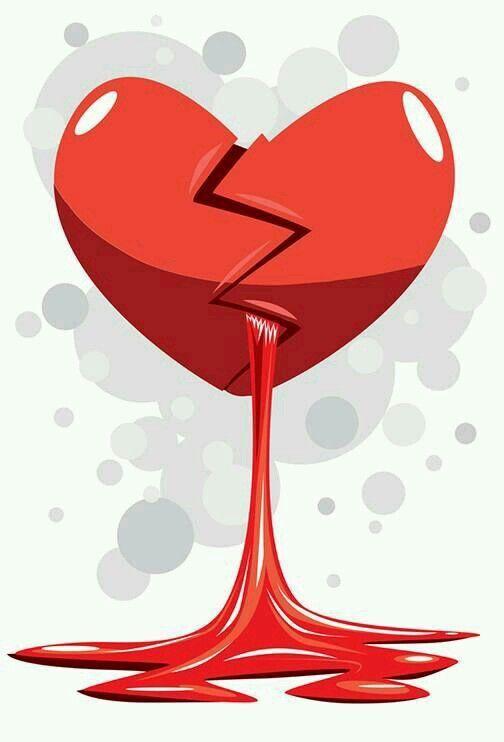 Resultado de imagem para emoji corazon roto