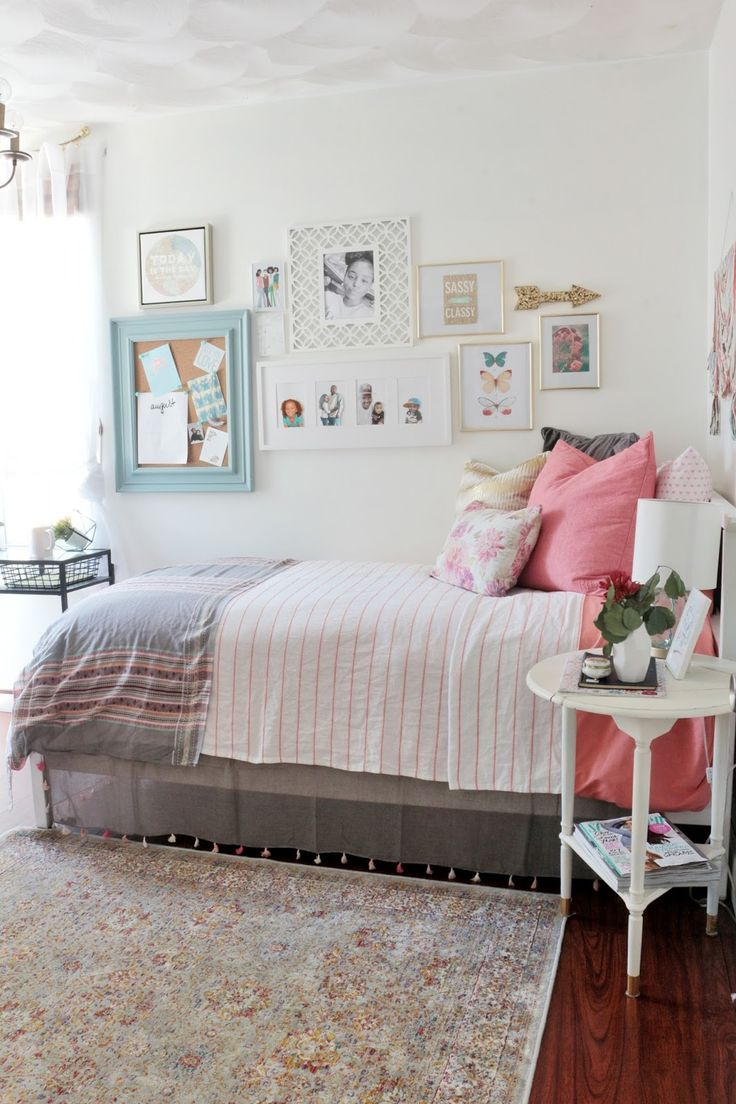 Best 25 Daughters room ideas on Pinterest  Girls
