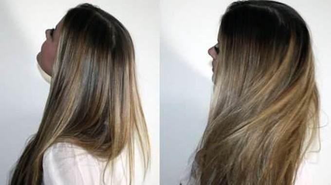 Vous voulez avoir des cheveux longs rapidement ? Des cheveux longs, épais et doux naturellement? C'est possible et, en plus, sans utiliser de produits chimiques. Le truc de grand-mèrepour faire