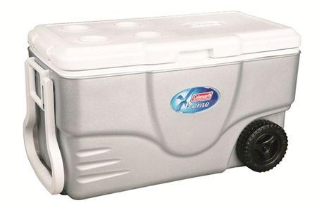 Coleman 58 Litre Xtreme Wheeled Cooler