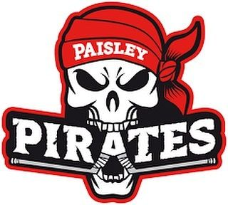 I haven't been to the Ice Hockey for ages tonight me and some of the family are going to the last home game of the season for the Paisley Pirates Game. Really looking forward to it plus we managed to also select two winners for tickets via www.paisley.org.uk courtesy of the Paisley Pirates themselves #paisleypirates #PositivePaisley