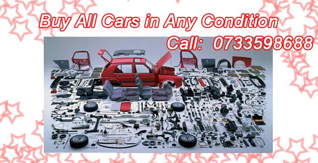 Need to Sell Your Unwanted – Scrap – Old – Damaged – Accident Car Quick Or Fast? Contact Us:  07 3359 8688