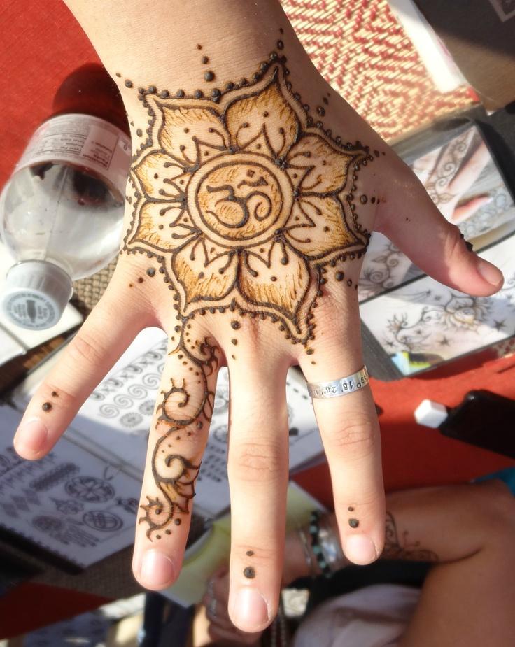 Om henna !