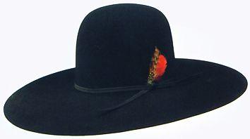 Resistol Hats - Western Felt Hats and Fashion Felt Hats