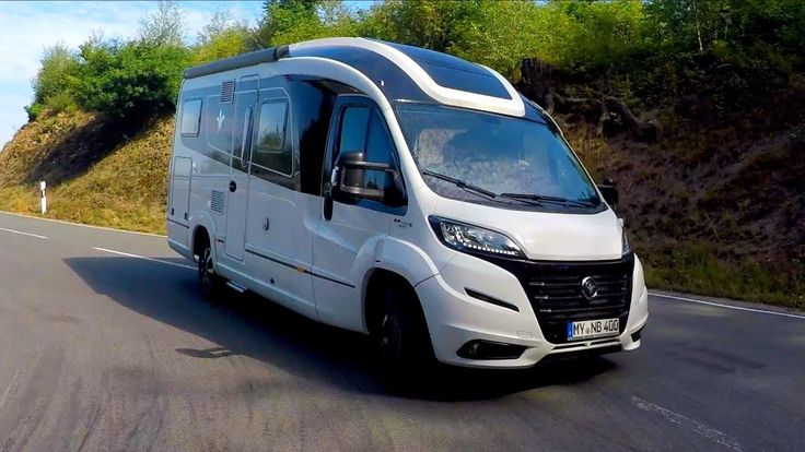 Niesmann+Bischoff Smove 6.9 Q - CamperOnTest Special - Motorhome review