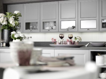 Rational Kitchens Distinguished For Award Winning Designs, Innovative  Technology And High Functionality. Customized Kitchens Offering Excellent  Value For ...