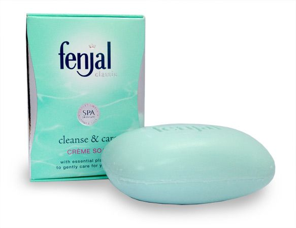 Fenjal Classic Creme Soap 100g Fenjal Classic Creme Soap 100g: Express Chemist offer fast delivery and friendly, reliable service. Buy Fenjal Classic Creme Soap 100g online from Express Chemist today! (Barcode EAN=7614700001354) http://www.MightGet.com/january-2017-11/fenjal-classic-creme-soap-100g.asp