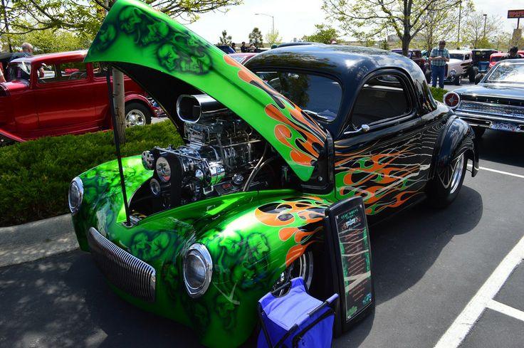 Csdr Car Show