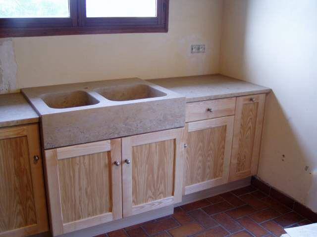 les 43 meilleures images propos de projet cuisine t sur pinterest arri re cours comptoirs. Black Bedroom Furniture Sets. Home Design Ideas