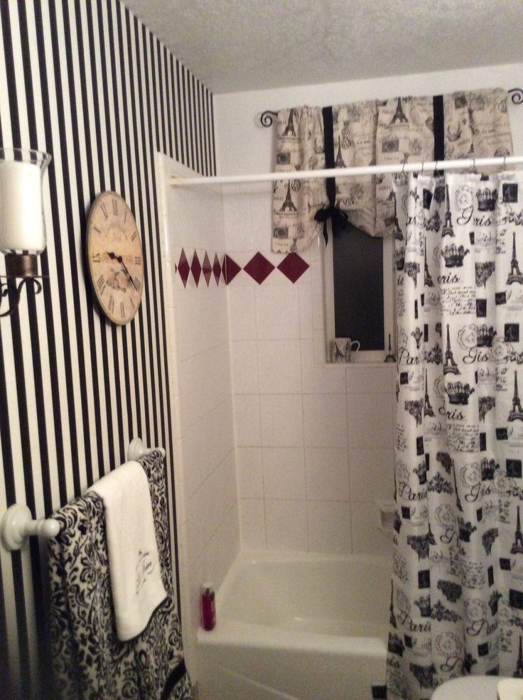 83 best images about eiffel tower decor on pinterest. Black Bedroom Furniture Sets. Home Design Ideas