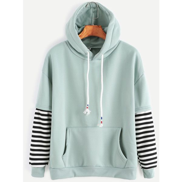 Best 20  Striped hoodies ideas on Pinterest   Striped women's ...