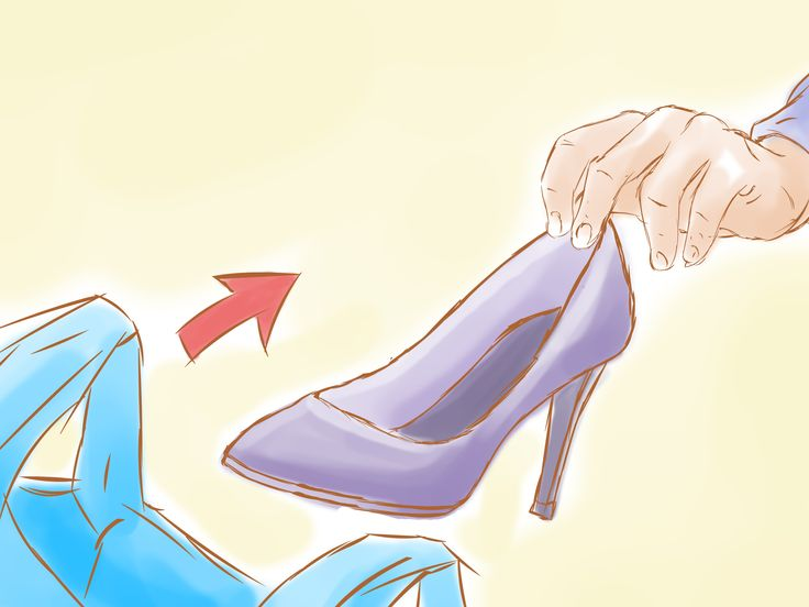 How+to+Use+Household+Items+to+Remove+Shoe+Odors+--+via+wikiHow.com