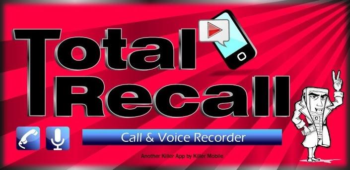 Call Recorder Total Recall v1.9.31 apk Requirements