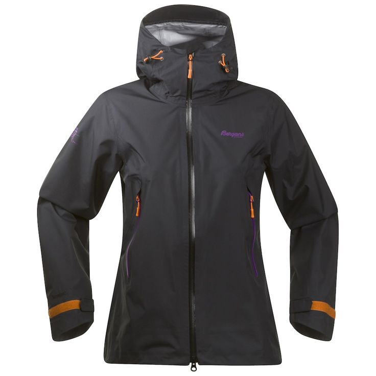 Bergans Letto Lady Jacket.