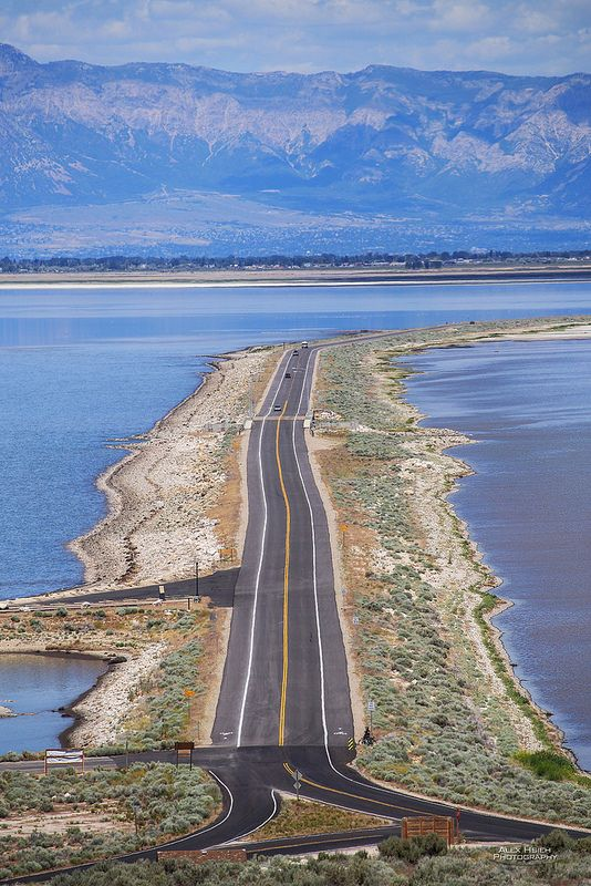 How To Go To Antelope Island Park