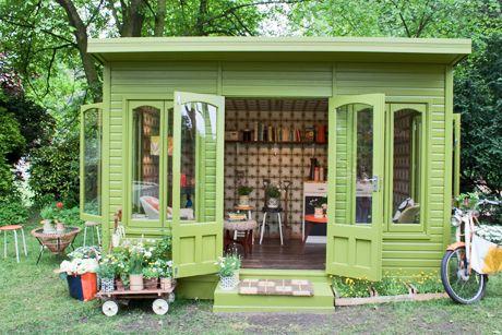 Orla-Kiely-Artisan-Retreat-Chelsea-2012-Flowerona