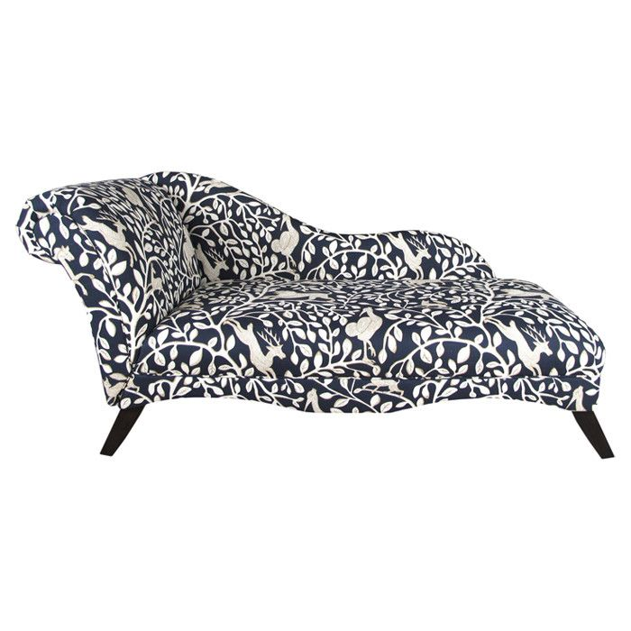 Timeless trends custom furnishings is a full service for Ariel chaise lounge