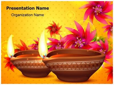 Create and Send Diwali Greeting Cards with authorSTREAM !