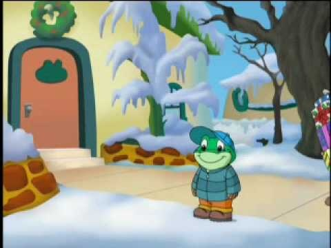 Leapfrog A Tad Of Christmas Cheer Dvd.Leapfrog Christmas Part 1 Related Keywords Suggestions
