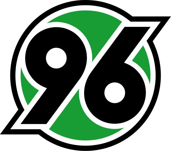Vereinswappen von Hannover 96