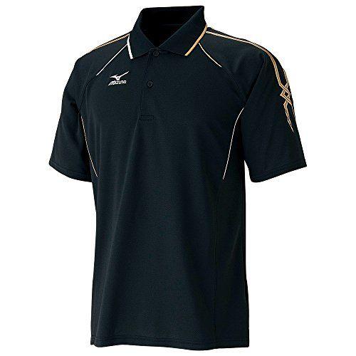 (ミズノ)MIZUNO ラケットスポーツ ユニセックス ジュニア ゲームシャツ 62MA5018 95 ブラック×ゴールド×ホワイト L MIZUNO(ミズノ) http://www.amazon.co.jp/dp/B00RGT0N82/ref=cm_sw_r_pi_dp_Dr9Qvb0HDQP4A