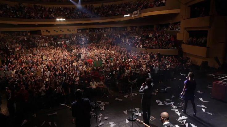 Os Azeitonas   Tonto de ti (ao vivo no Coliseu do Porto)