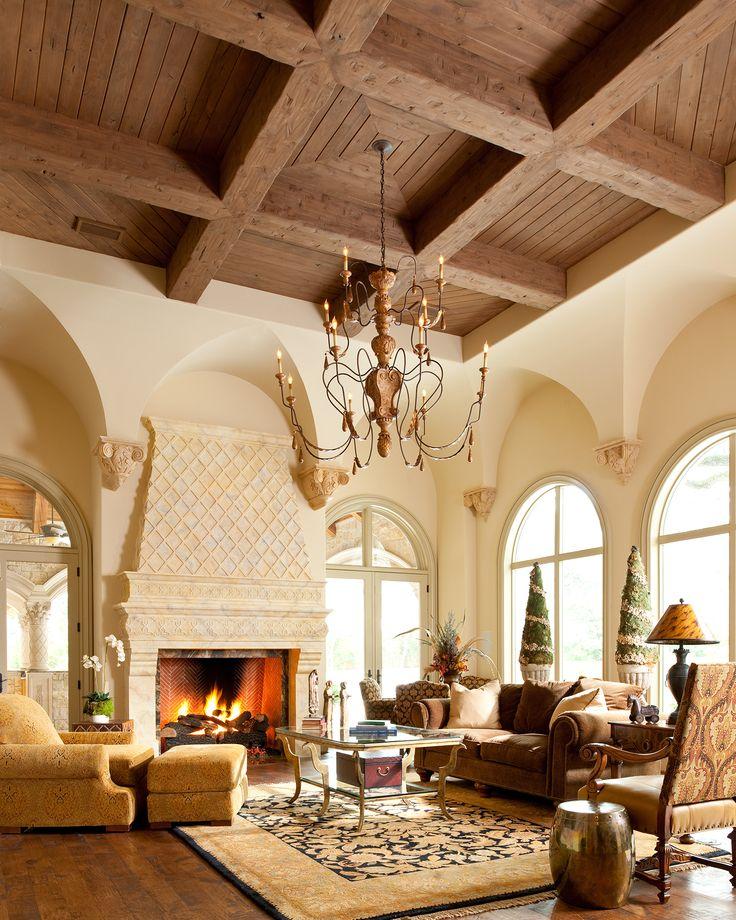 Living Rooms | Design | Interiors | DallasDesignGroup