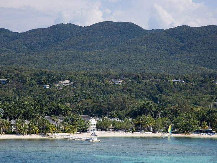 Half Moon, Jamaica. Luxury suites villas rooms and cottages at the Montego Bay family resort. | Half Moon