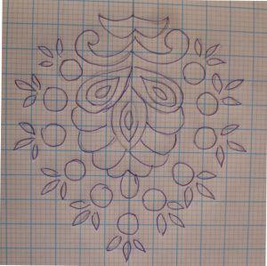 B&B kan-motif pattern ---kantha work tut and differnt motifs on this page