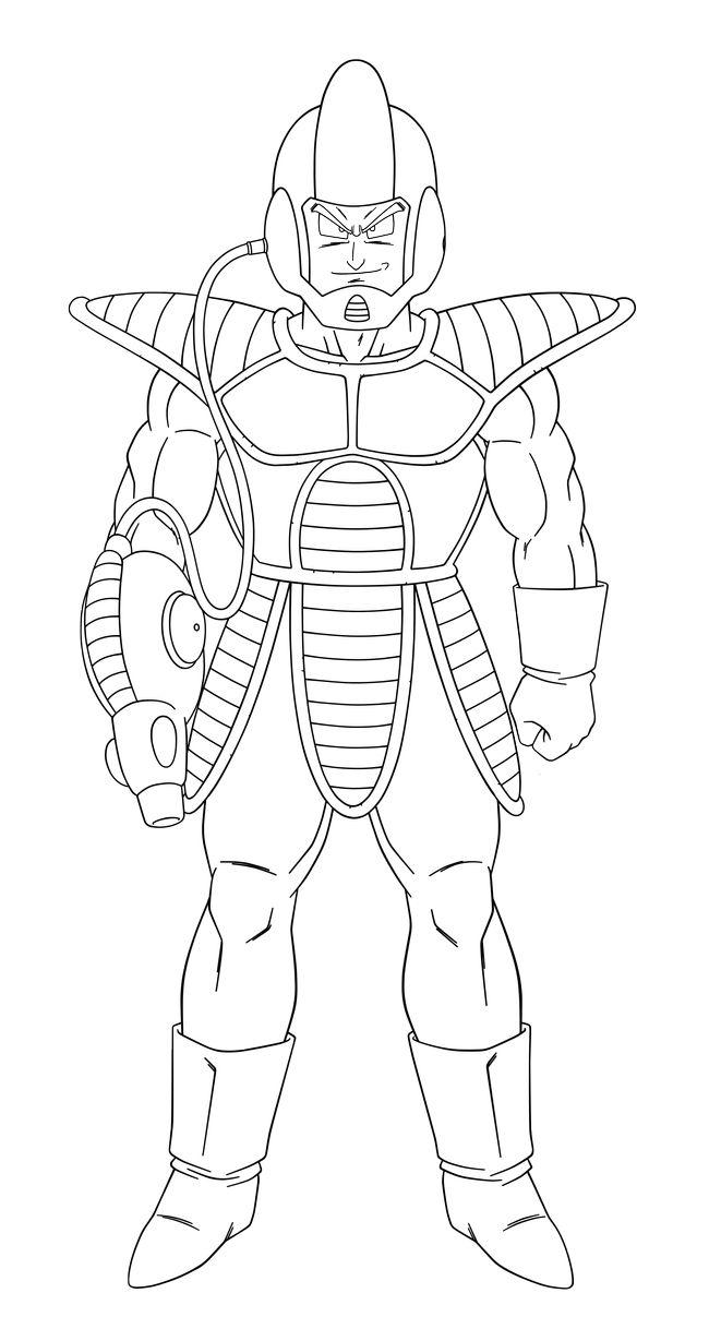 Raspberry Lineart By Raykugen On Deviantart Dragon Ball Super Artwork Dragon Ball Dragon Ball Super