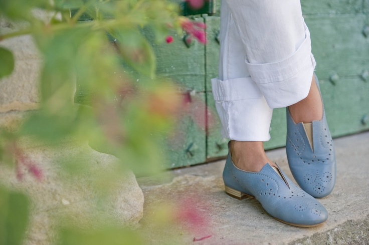 Lilimill nolace shoe