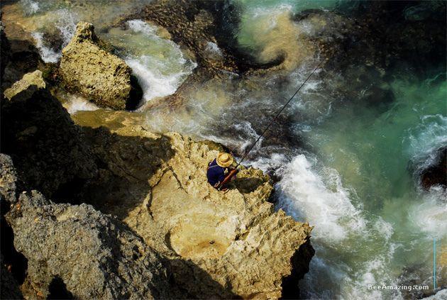 Tegal Wangi Beach – My Backyard Hidden Gem (Photo by @Benny Risanto