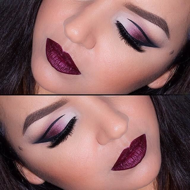 Fall Make Up 2015